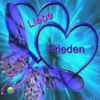CD Liebe und Frieden mit Gesang