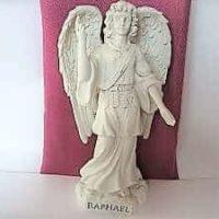 Engel, Erzengel Raphael, ca. 19 cm, AngelStar