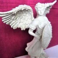 Engel, EE Michael, 16,5 cm hoch, AngelStar