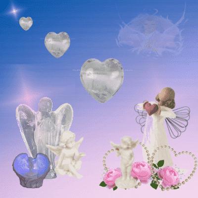 Engel Figuren