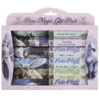 120 Räucherstäbchen Geschenkset 6x20 Sticks, Dufttherapie