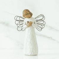 Willow Tree Engel des Mitgefühls - of healing 12,7 cm