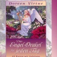 Engel-Orakel für jeden Tag 44 Karten mit Anleitung