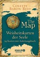 Weisheitskarten der Seele, 44 Karten mit Anleitungsbuch